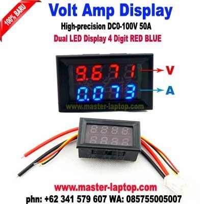 Volt Amp Display 50A 4digit  large2