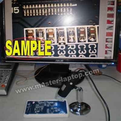 large2 USB MICROSCOPE SAMPLE