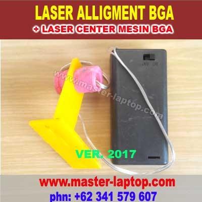 large2 Laser Alligment BGA