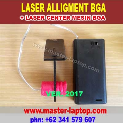 large2 Laser Alligment BGA 2