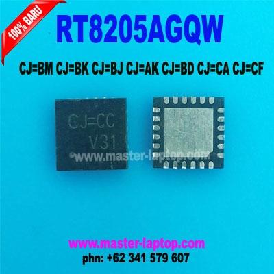 large2 RT8205AGQW CJ