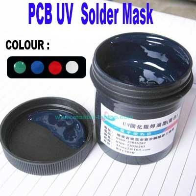 pcb UV solder mask  large2